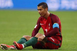 Bồ Đào Nha vs Mexico (2-2): Bàn thua phút bù giờ