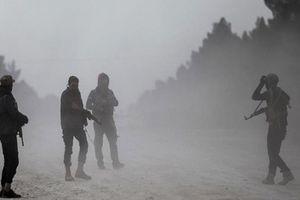 IS bên bờ vực sụp đổ hoàn toàn ở miền Bắc Syria
