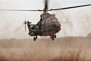 Máy bay Mỹ chở IS trốn khỏi Raqqa sau đòn tấn công của quân đội Syria