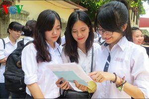Trần Đăng Khoa: Đừng tuyệt vọng nếu trượt đại học!