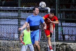Bế mạc giải thể thao chào mừng 72 năm Ngành ngoại giao