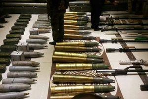 Phương Tây cấp vũ khí cho IS, Al-Nusra ở Syria qua Israel và Ukraine