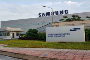 Nếu Mỹ thắng kiện chống phá giá, máy giặt Samsung, LG có rời Việt Nam?