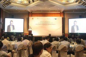 Công nghiệp 4.0: Doanh nghiệp Việt muốn 'số hóa' cũng vất vả