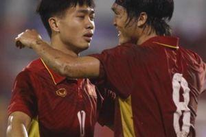 ĐIỂM TIN TỐI (21.7): Bầu Đức đặc biệt khen ngợi 2 cầu thủ U22 Việt Nam