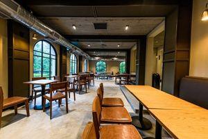 Starbucks khai trương cửa hàng đầu tiên tại Hải Phòng
