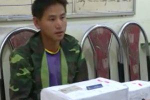 Sơn La: Bắt giữ vụ vận chuyển 36 nghìn viên ma túy tổng hợp