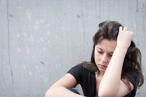 8 dấu hiệu 'tố cáo' bạn có nguy cơ bị trầm cảm