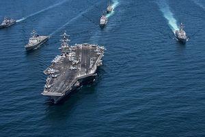 Ngoại trưởng Nga: Căng thẳng trên bán đảo Triều Tiên là do quân đội Mỹ