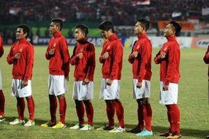 U22 Indonesia thiếu hai ngôi sao