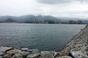 Formosa lấn biển làm bãi xỉ thải: Mập mờ báo cáo ĐTM