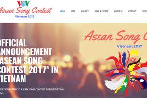 Việt Nam tham dự Cuộc thi tiếng hát ASEAN +3