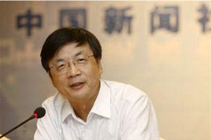 Cựu giám đốc hãng thông tấn Trung Quốc bị điều tra tham nhũng