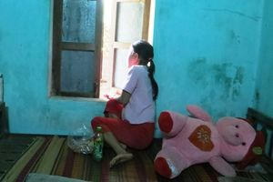 Nghi án cô gái thiểu năng bị hiếp dâm dẫn đến mang thai