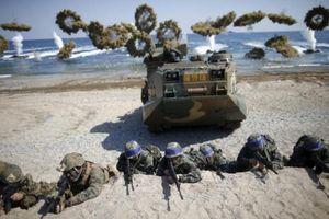 Mỹ vẫn tập trận, Triều Tiên nói 'không' với đàm phán hạt nhân
