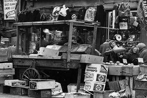 Khám phá cuộc sống ở khu Brooklyn, New York thập niên 1960