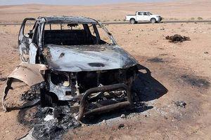 'Hổ Syria' phục thù khốc liệt, diệt hàng trăm phiến quân IS ở Raqqa