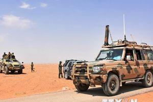 Syria: Chuyến hàng viện trợ đầu tiên tới khu vực Deir Ezzor
