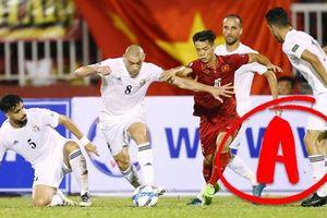 Tạm đứng nhì bảng, ĐT Việt Nam được báo quốc tế chấm điểm A