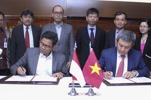 Vietnam Airlines và Garuda Indonesia hợp tác chiến lược