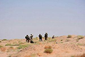 Quân đội Syria giải phóng nhiều khu vực gần Deir Ezzor