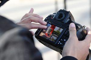 Xem bộ ảnh chụp thực tế từ Nikon D850
