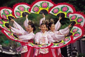 Thưởng thức các điệu múa độc đáo tại Liên hoan Múa quốc tế