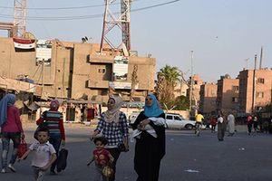 Cuộc sống ở thành phố Deir Ezzor sau giải phóng