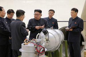 Triều Tiên ngồi trên nguồn tài nguyên khoáng sản trị giá 10.000 tỷ USD
