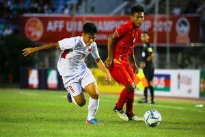 Thắng U-18 Việt Nam, HLV Myanmar vẫn bị đuổi