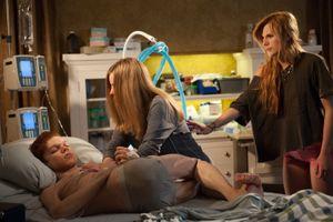 Căn nhà ma quái Amityville tiếp tục lên phim lần thứ 14