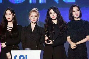 T-ara nhận giải lớn sau 5 năm, EXO, Twice thống trị hạng mục Daesang