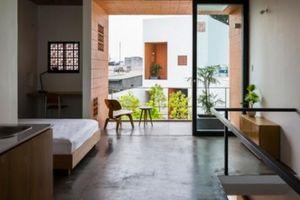 Căn nhà Sài Gòn 'sâu hun hút' xuất hiện ấn tượng trên báo Mỹ