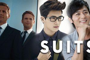 Những lý do fans phát sốt trước 'Suits' phiên bản Hàn của Jang Dong Gun và Park Hyung Sik