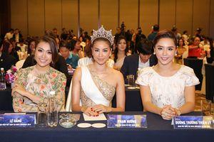 Những điểm mới tại cuộc thi Hoa hậu Hoàn Vũ Việt Nam 2017