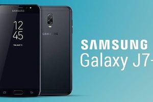 Galaxy J7+ giá 8.690.000 đồng