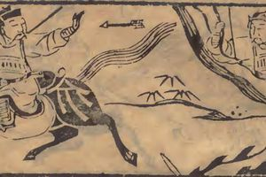 Giải mã 'vùng tối' Tam quốc diễn nghĩa (Kỳ 28): Đổng Trác, tên tội đồ cô đơn