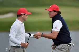PGA Tour 2018 - Chờ đợi sự trở lại của các tên tuổi lớn