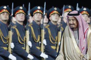 Nga thắng thế tại Syria, Ả-rập Xê-út cũng muốn mua S-400