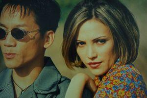 Vẻ đẹp lai Tây quyến rũ của ca sĩ Thanh Hà thời trẻ
