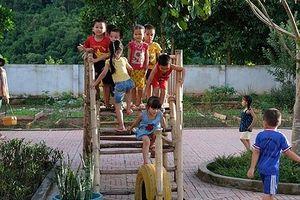 Xã hội hóa giáo dục: Tự nguyện chỉ là hình thức