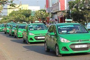 'Chiến tranh taxi': Điều cần thiết là tạo môi trường cạnh tranh minh bạch, công bằng