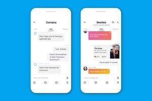 Microsoft đưa trợ lý trí tuệ nhân tạo lên Skype