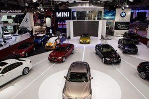 Hàng loạt xe sang Lamborghini, Lexus, Mercedes-Benz, Ducati... vào danh mục tính phí trước bạ