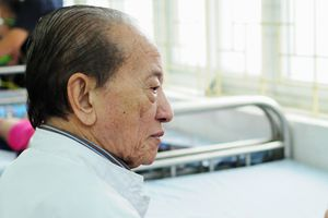 Giáo sư Nguyễn Tài Thu: Cả cuộc đời dành tình thương cho bệnh nhân