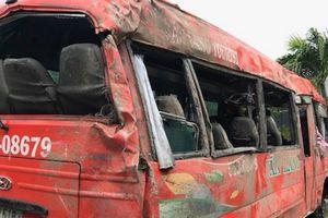 Vụ ô tô đâm gãy trụ điện: Thêm một nạn nhân tử vong