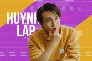 Huỳnh Lập: Từ cậu bé bị gãy hết răng cửa đến diễn viên hài đình đám