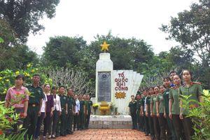 Nhiều hoạt động nhân Ngày Thành lập Hội LHPN Việt Nam trong BĐBP