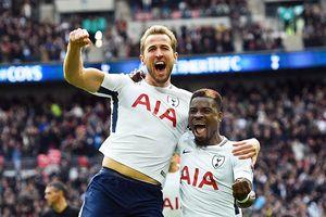 Tottenham đè bẹp Liverpool 4-1 tại vòng 9 Premier League