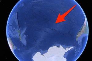 Bạn biết gì về 'nghĩa trang tàu vũ trụ' trên Thái Bình Dương?